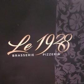 Brasserie Le 1928 - Carte...