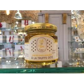 Miel acacia truffe d'été