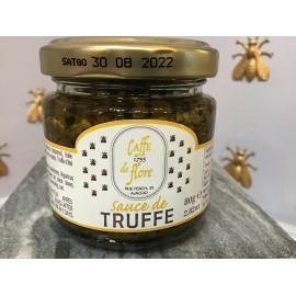 Sauce Truffe