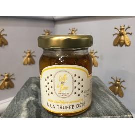 Miel truffe d'été
