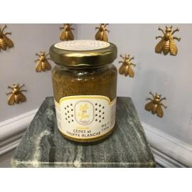 Sauce truffe et cèpes