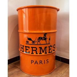Baril HERMÈS, par AB Luxury...