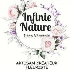 Infinie Nature déco Végétale