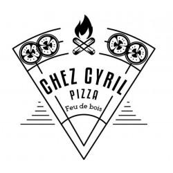 Chez Cyril Pizza