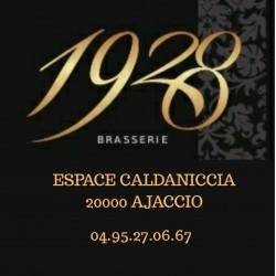 Brasserie Le 1928